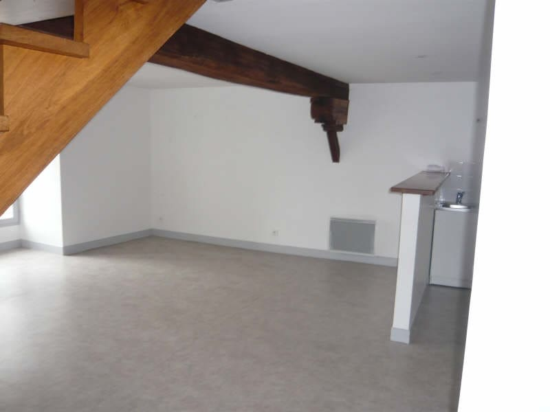 Location appartement La ferte milon 580€ CC - Photo 1
