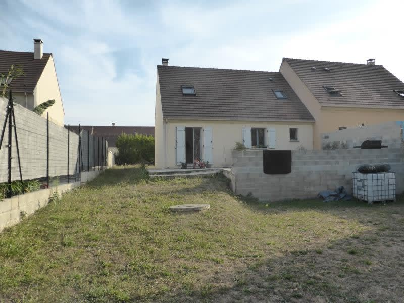 Villers Cotterets - 5 pièce(s) - 89 m2