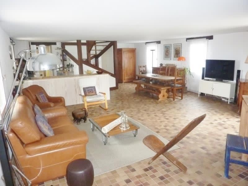 Vente maison / villa Crepy en valois 298000€ - Photo 2
