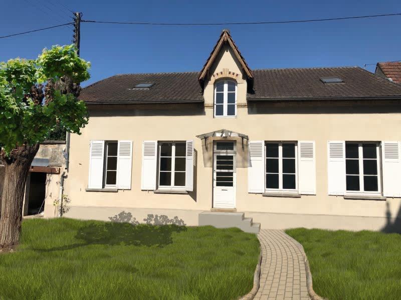 Sale house / villa Crepy en valois 335000€ - Picture 1