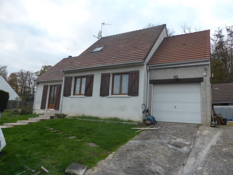 Vente maison / villa Villers cotterets 225000€ - Photo 1