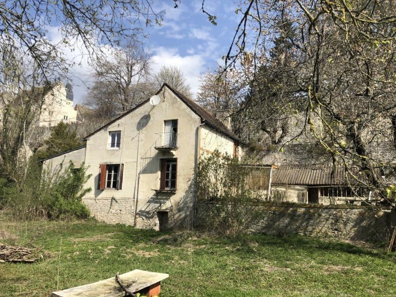 Vente maison / villa Crepy en valois 335000€ - Photo 1