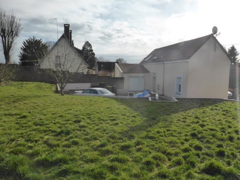 Sale house / villa Crepy en valois 224000€ - Picture 1