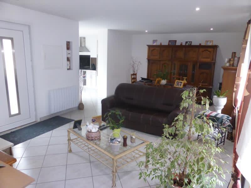 Sale house / villa Crepy en valois 224000€ - Picture 2