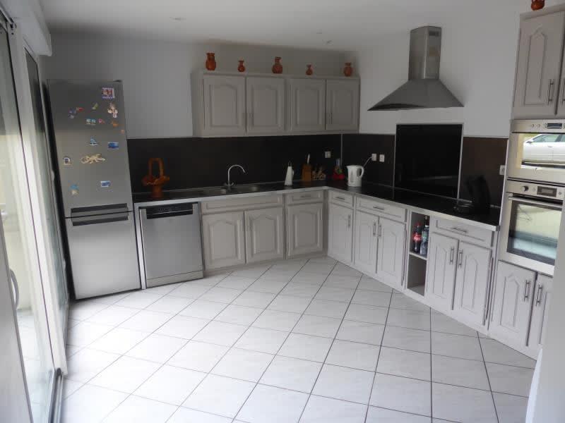 Sale house / villa Crepy en valois 224000€ - Picture 3