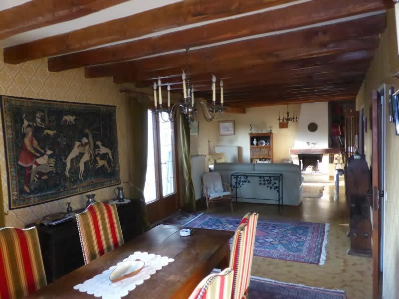 Vente maison / villa Nanteuil le haudouin 365000€ - Photo 2