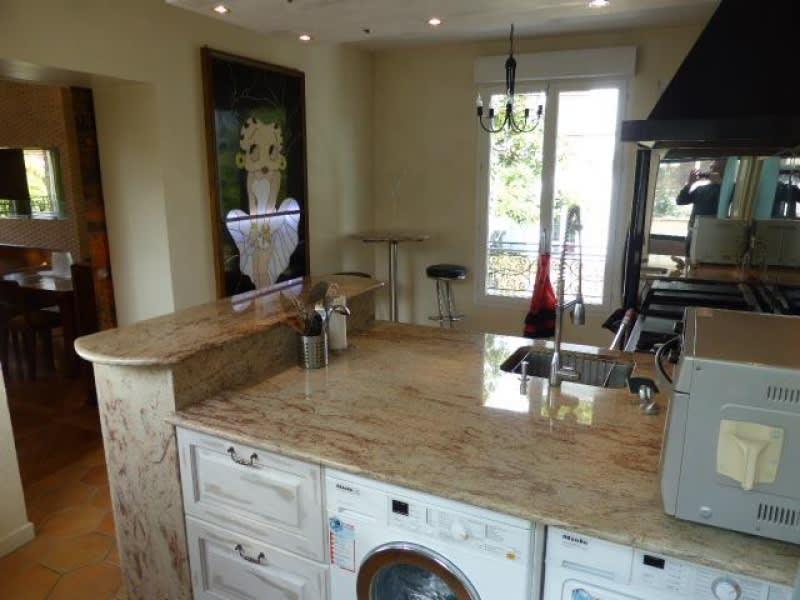 Sale house / villa Sevran 520000€ - Picture 4