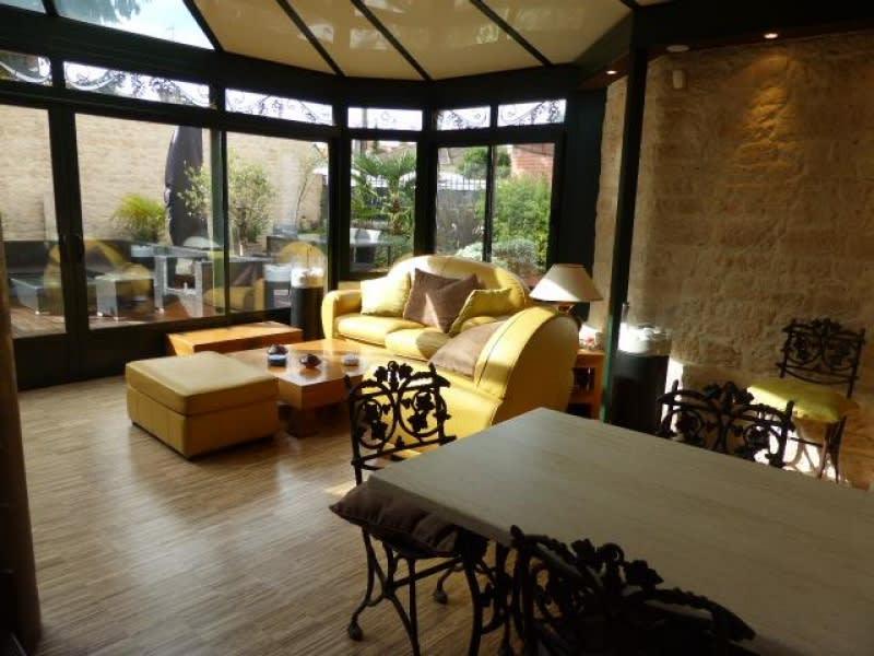 Sale house / villa Sevran 520000€ - Picture 5