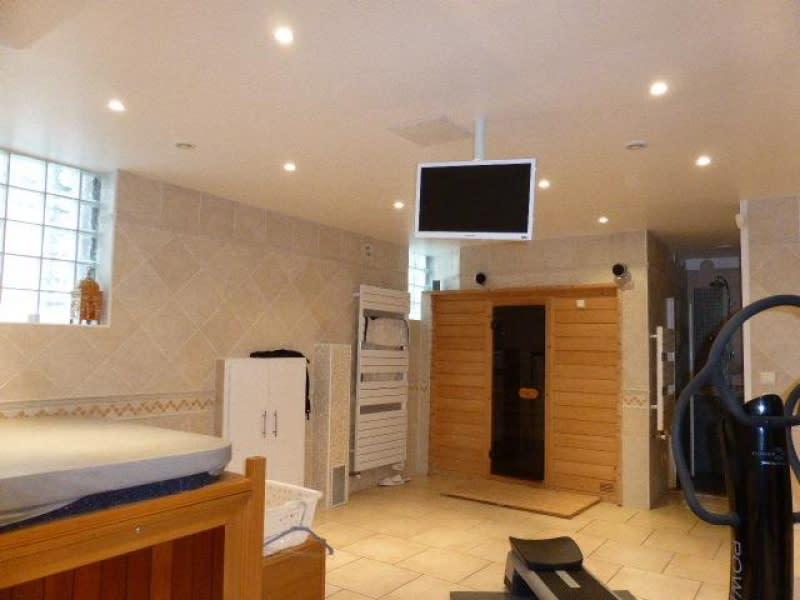 Sale house / villa Sevran 520000€ - Picture 7