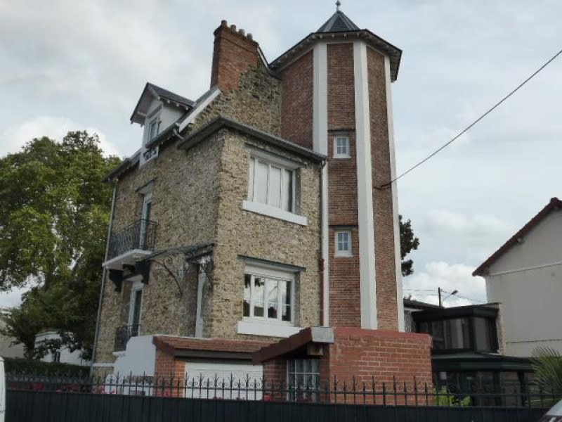 Sale house / villa Sevran 520000€ - Picture 8