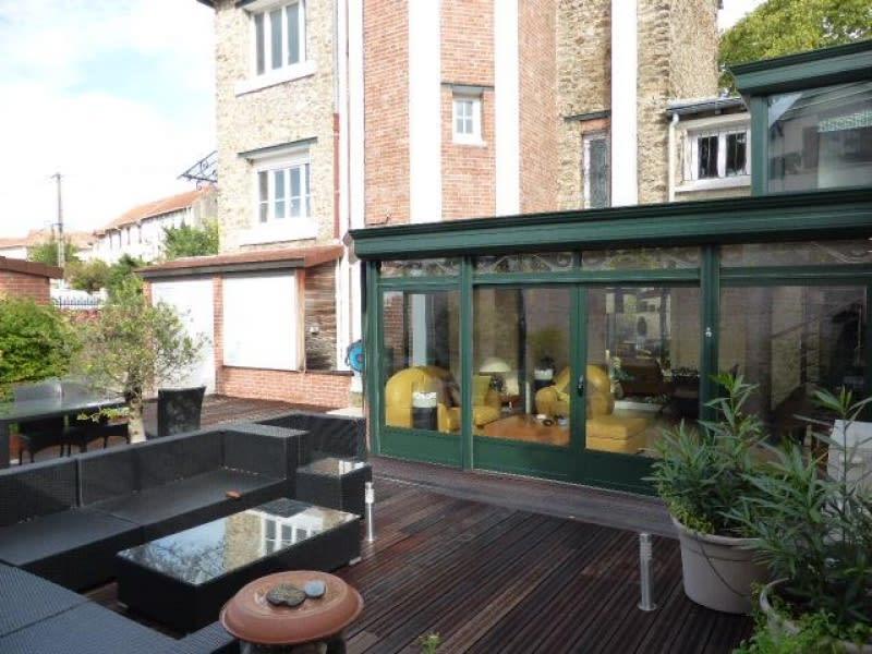 Sale house / villa Sevran 520000€ - Picture 9