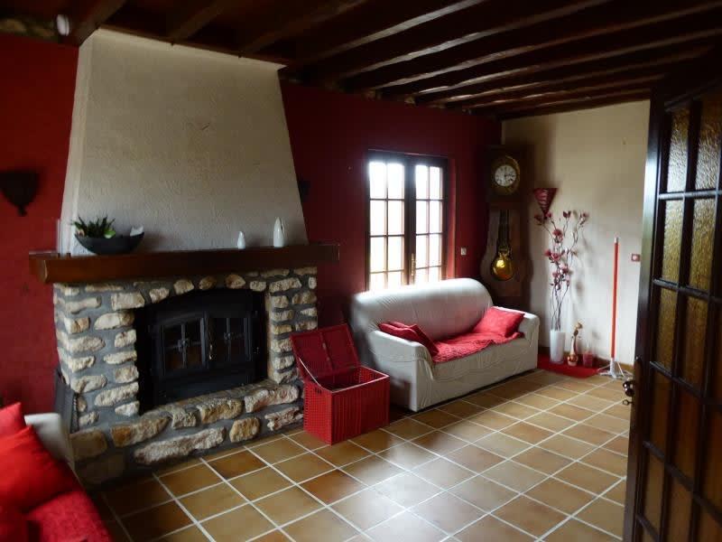 Vente maison / villa Nanteuil le haudouin 305000€ - Photo 2