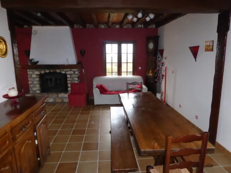 Vente maison / villa Nanteuil le haudouin 305000€ - Photo 3