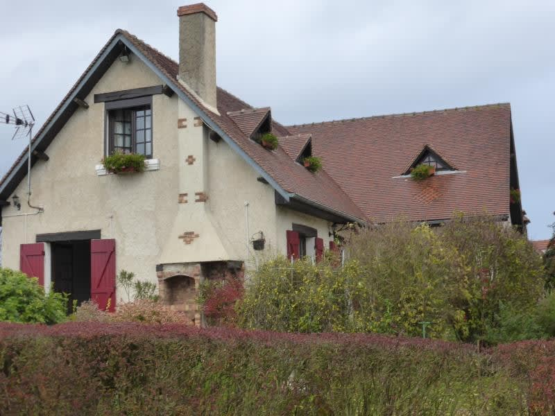 Vente maison / villa Nanteuil le haudouin 305000€ - Photo 5
