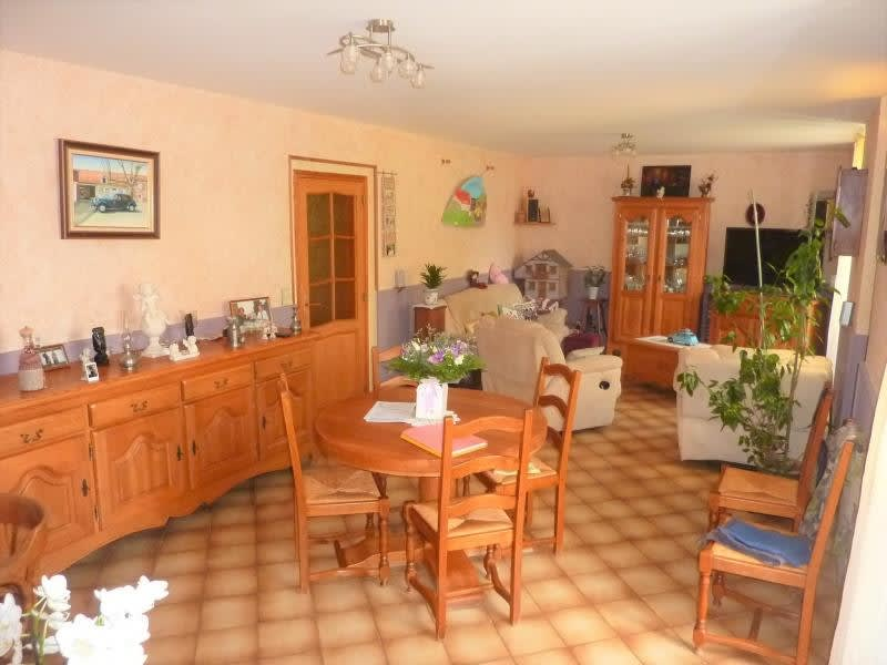 Vente maison / villa Nanteuil le haudouin 333000€ - Photo 2