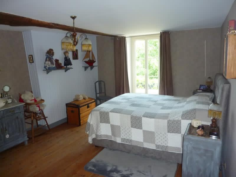 Vente maison / villa Nanteuil le haudouin 333000€ - Photo 4