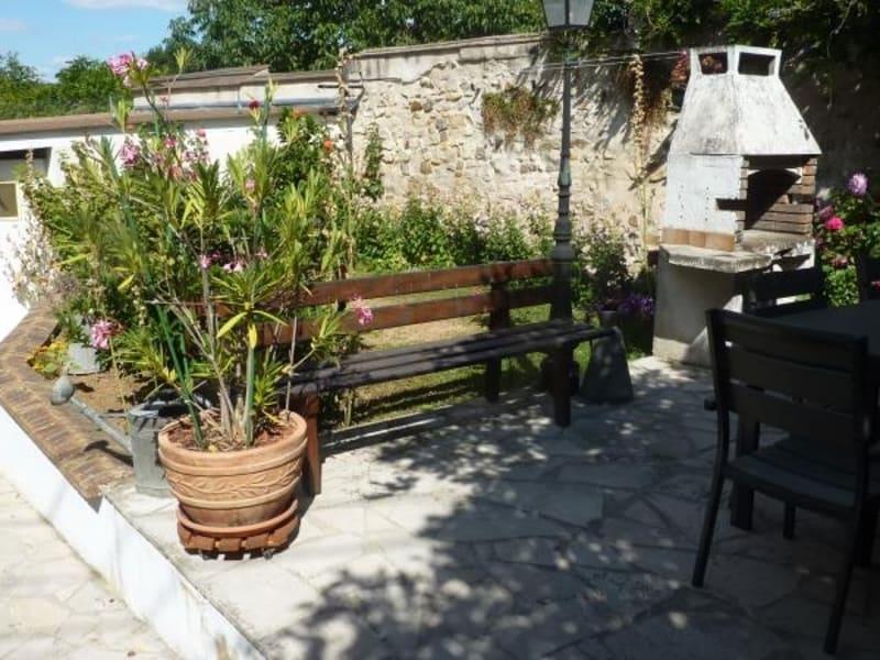 Vente maison / villa Nanteuil le haudouin 333000€ - Photo 6