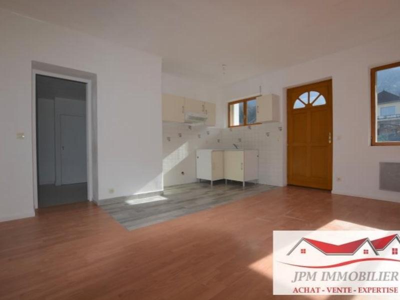 Venta  apartamento Marnaz 128000€ - Fotografía 1
