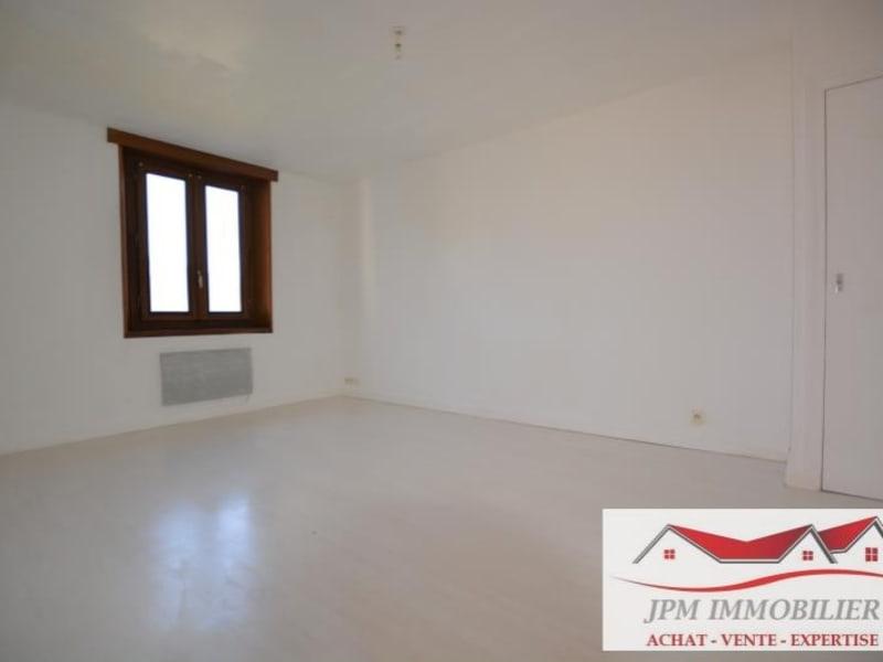 Venta  apartamento Marnaz 128000€ - Fotografía 3
