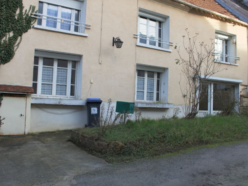 Sale house / villa Quincy voisins 180 000€ - Picture 1