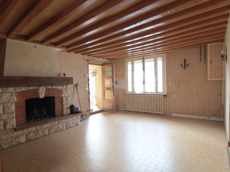 Vente maison / villa Quincy voisins 180 000€ - Photo 2