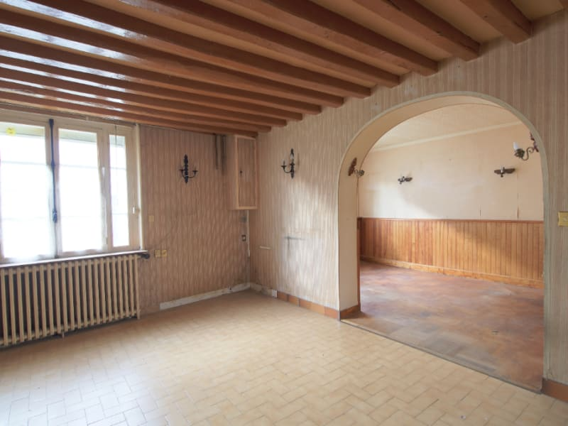 Vente maison / villa Quincy voisins 180 000€ - Photo 3