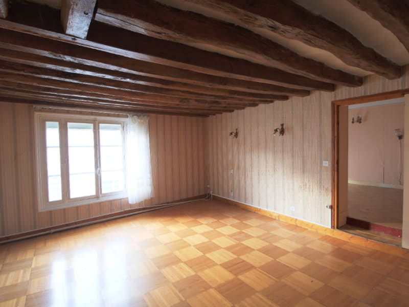 Vente maison / villa Quincy voisins 180 000€ - Photo 5