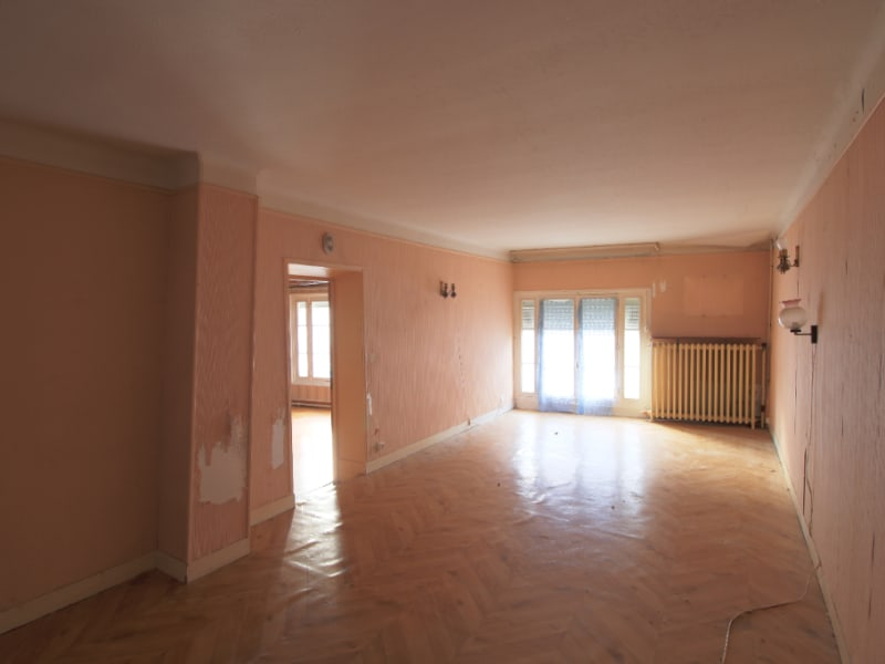 Vente maison / villa Quincy voisins 180 000€ - Photo 7