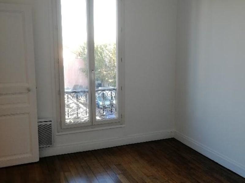 Rental apartment Villeneuve saint georges 608€ CC - Picture 2