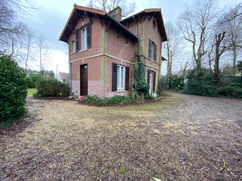 Sale house / villa Bornel 367 000€ - Picture 2