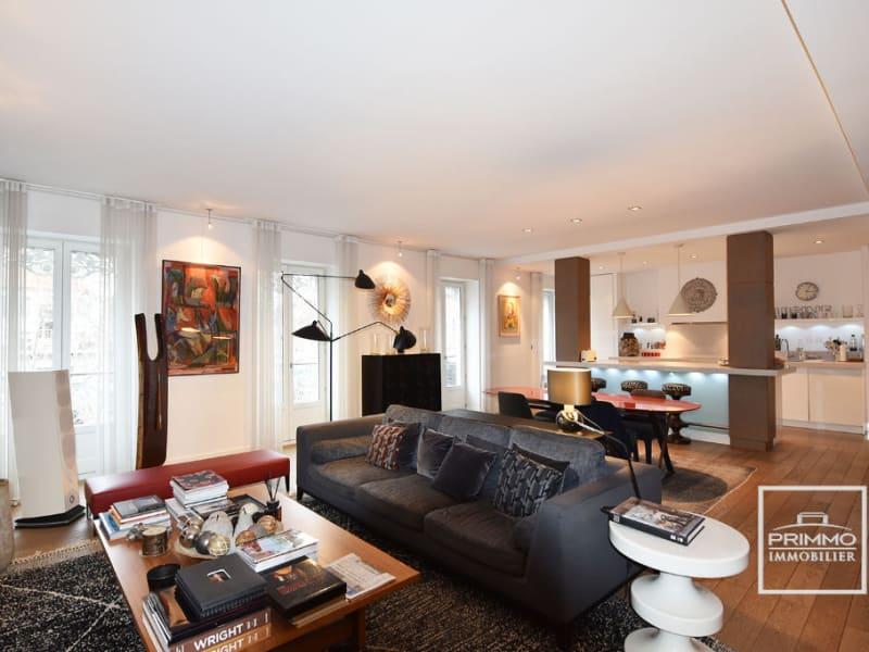 Vente appartement Lyon 3ème 1400000€ - Photo 1