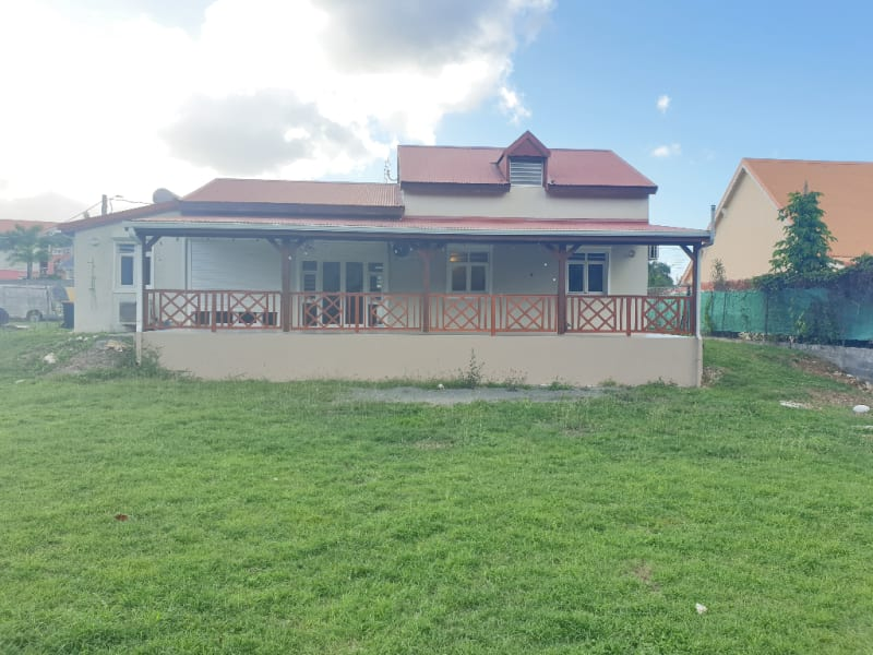 Location maison / villa Baie mahault 1700€ CC - Photo 13