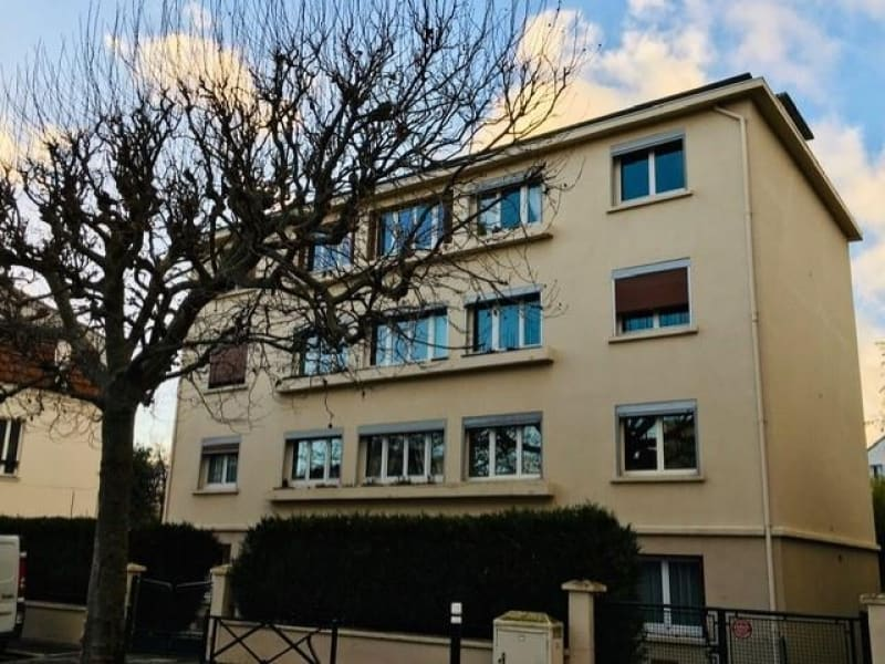 Sale apartment La garenne colombes 350000€ - Picture 1