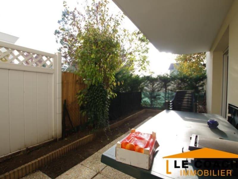 Sale apartment Livry gargan 230000€ - Picture 1