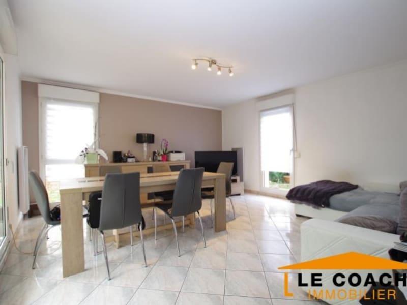 Sale apartment Livry gargan 230000€ - Picture 2