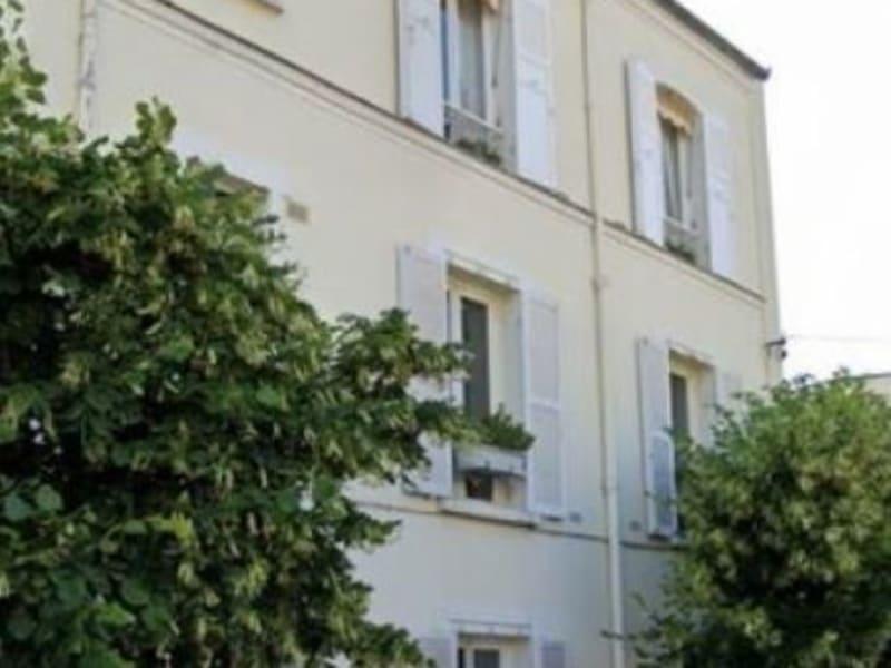 Sale apartment La garenne colombes 439000€ - Picture 1