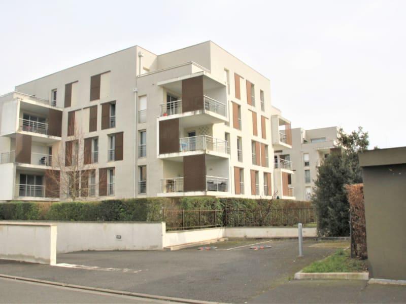 Appartement Tours 'Saint Symphorien' 4 pièce(s) 88.64 m2 Expo Su