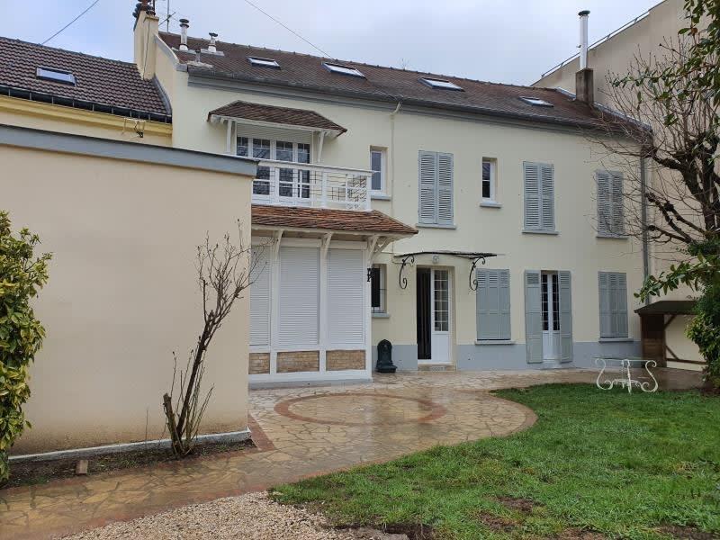 Vente maison / villa Bagneux 1500000€ - Photo 1