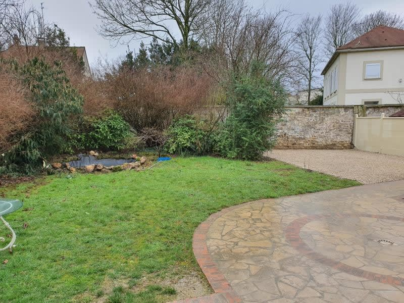 Sale house / villa Bagneux 1500000€ - Picture 2