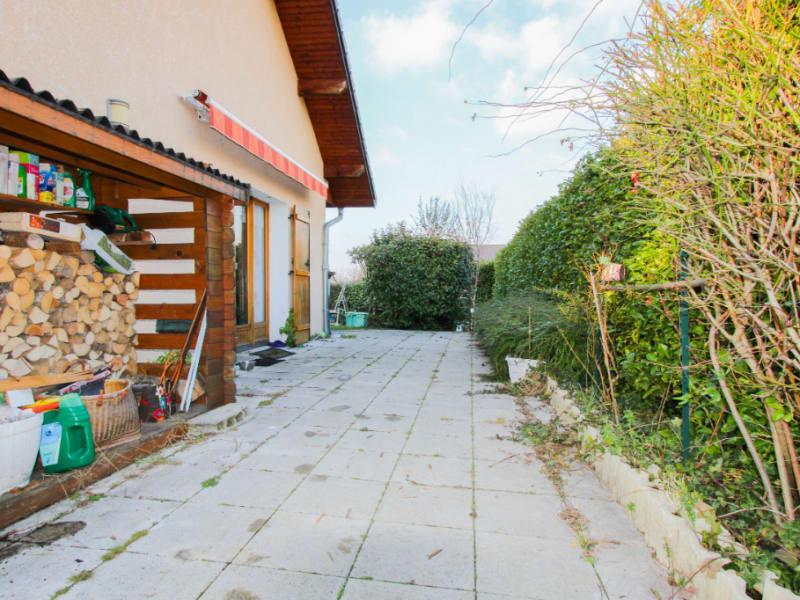 Vente maison / villa Chambery 440000€ - Photo 15