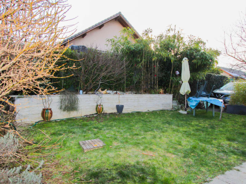 Vente maison / villa Chambery 440000€ - Photo 16