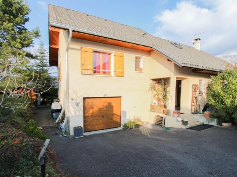 Vente maison / villa Chambery 440000€ - Photo 17