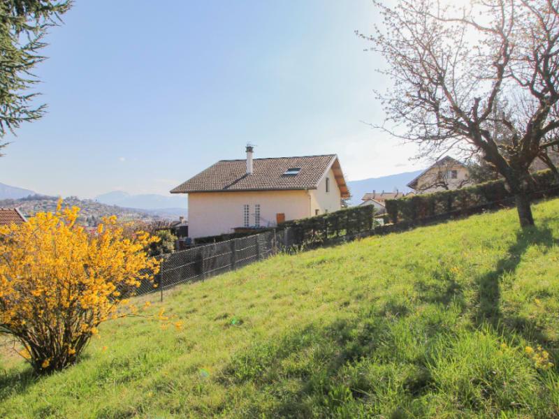 Vente terrain Gresy sur aix 229000€ - Photo 1