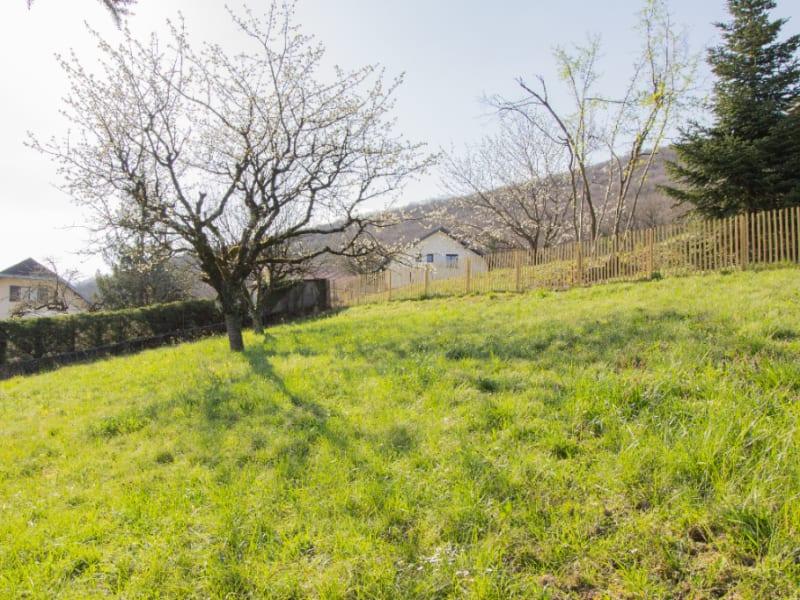 Vente terrain Gresy sur aix 229000€ - Photo 3