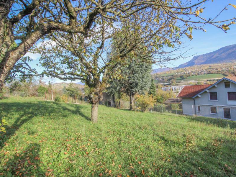 Vente terrain Gresy sur aix 229000€ - Photo 5