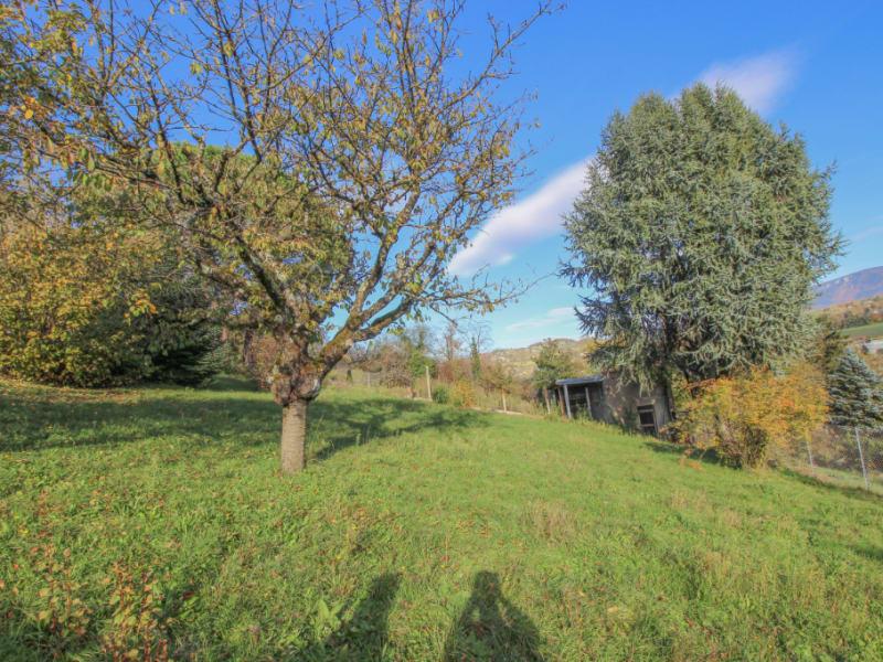 Vente terrain Gresy sur aix 229000€ - Photo 6