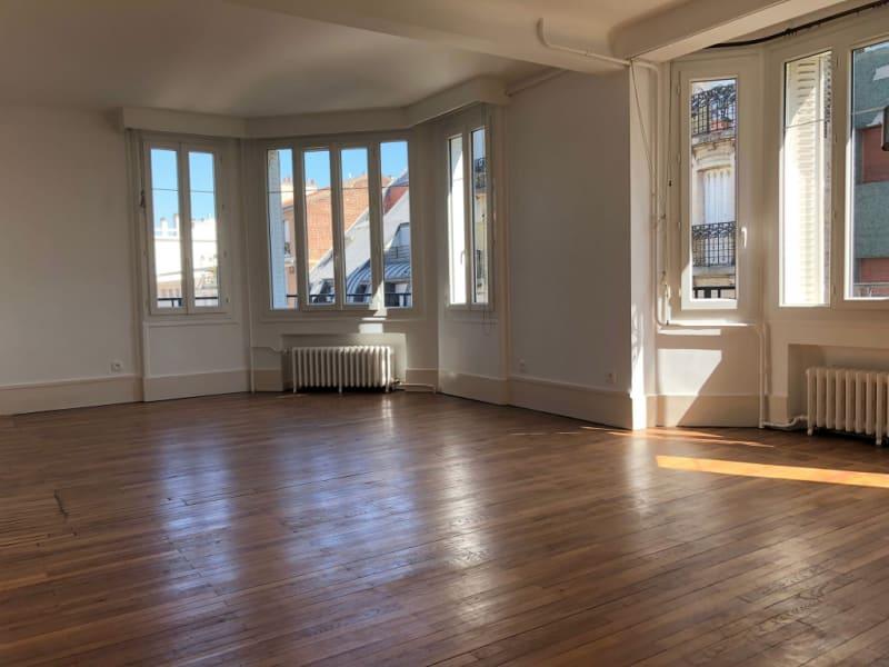 Location appartement Asnières sur seine 1000€ CC - Photo 1