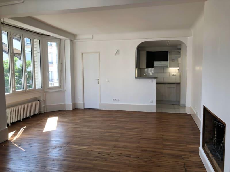 Location appartement Asnières sur seine 1000€ CC - Photo 3