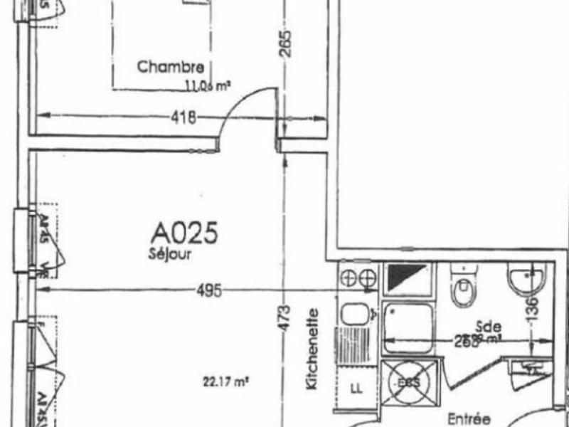 Vente appartement Bois colombes 285700€ - Photo 4