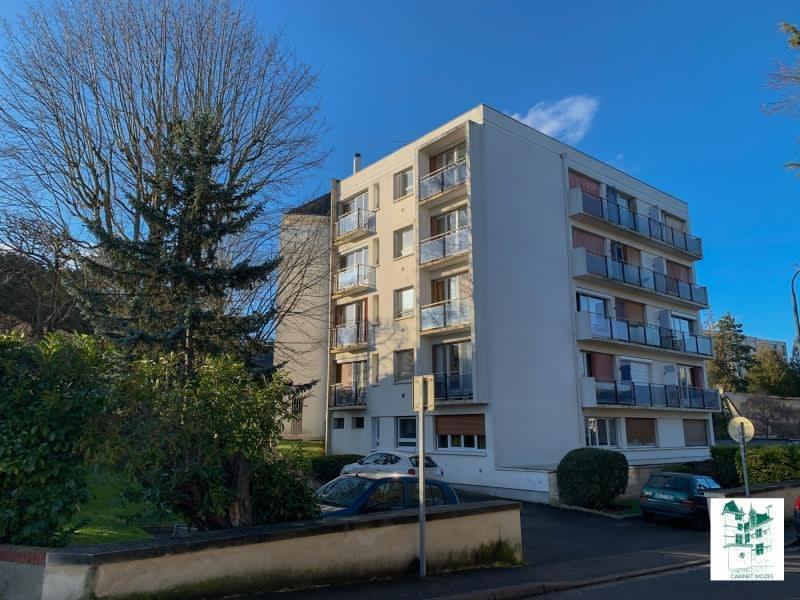 Vente appartement Caen 117700€ - Photo 1